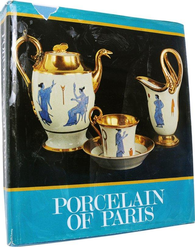 Porcelain of Paris, 1st DJ