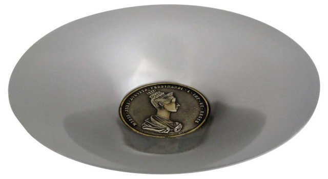 Italian Stainless Steel Bowl