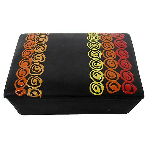 Rosenthal Netter Box