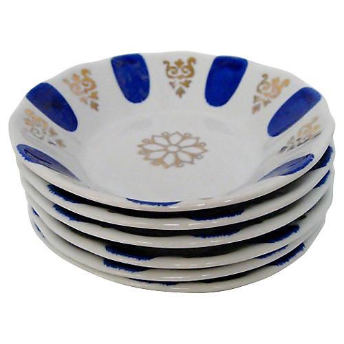 Dipping Bowls, S/6