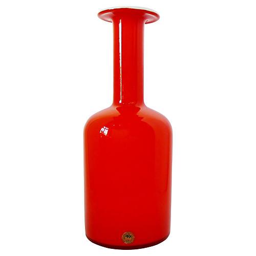 Kastrup Bottle Vase