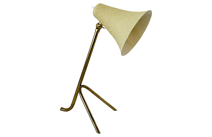 Midcentury Task Lamp