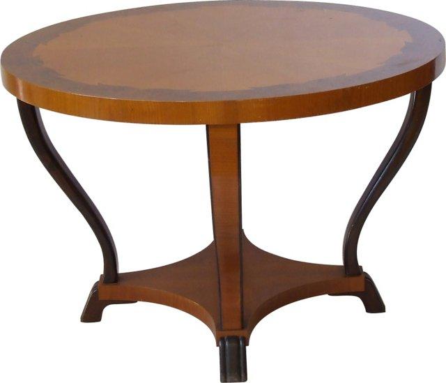 Scandinavian Midcentury Table