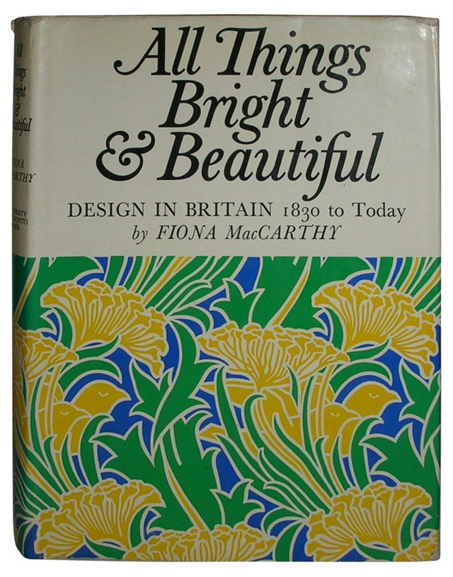 Design in Britain 1830 to Today
