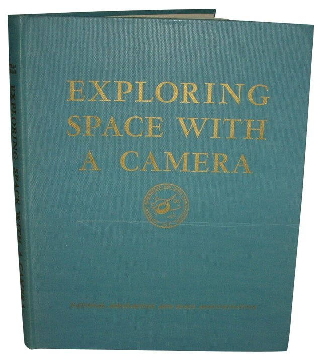 Exploring Space With A  Camera, NASA