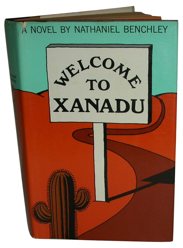 Welcome to Xanadu