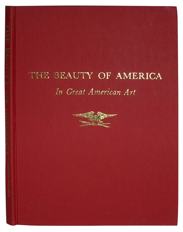 The Beauty of America in American Art