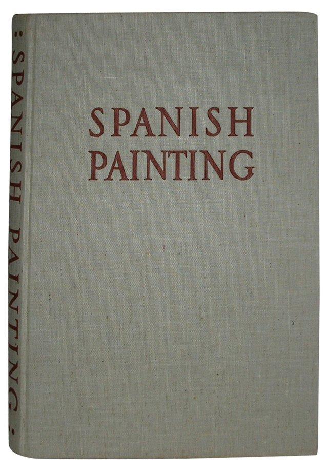 Spanish Painting, 1952