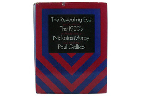 The Revealing Eye: The 1920's