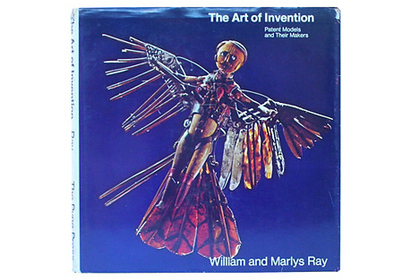 The Art of Invention