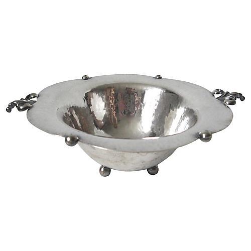 Norwegian Hammered Bowl