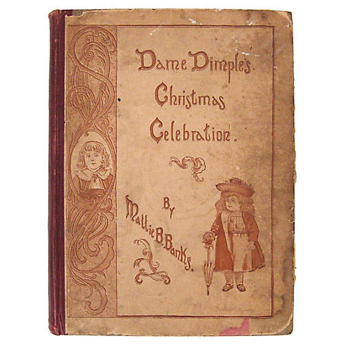 Dame Dimple's Christmas Celebration