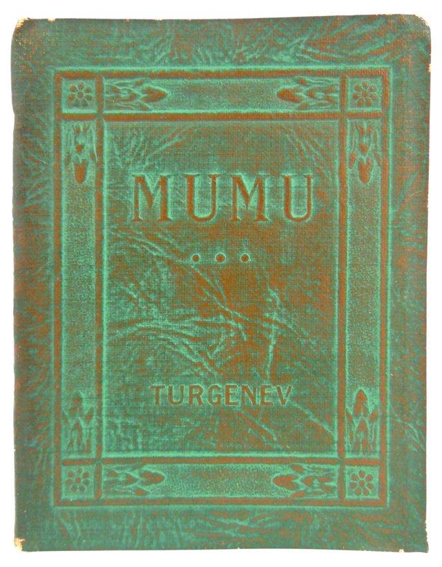 Turgenev's Mumu