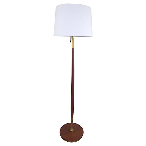 Midcentury Floor Lamp