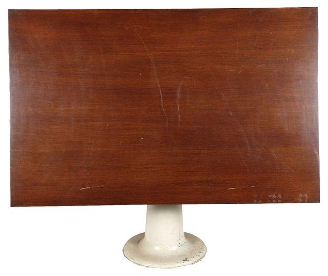 1920s American Drafting Table