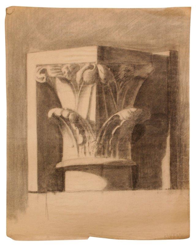 Column by Ruffio