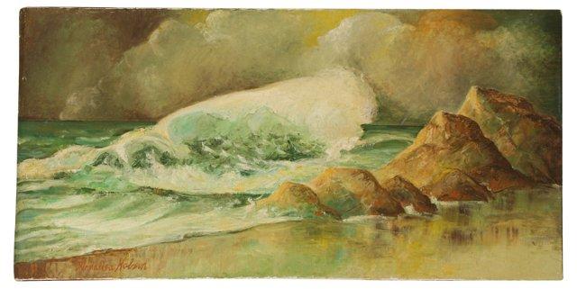 Hobson Seascape