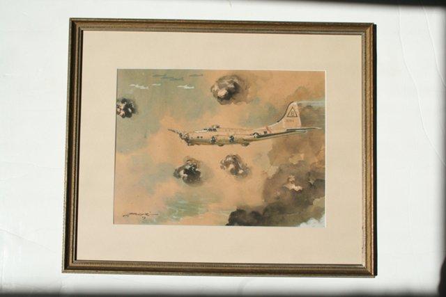 Bomber, 1947