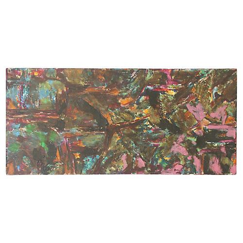 Lombardo Abstract