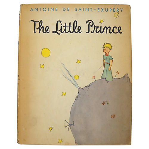 The Little Prince, 1943