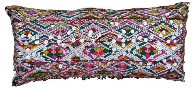 Pink Diamonds Moroccan Berber Sham