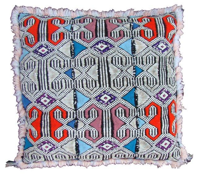 X-Pattern Moroccan    Sham