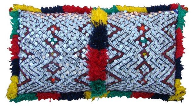 Moroccan    Berber Sham