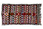 Moroccan Rug, 6'8'' x 3'