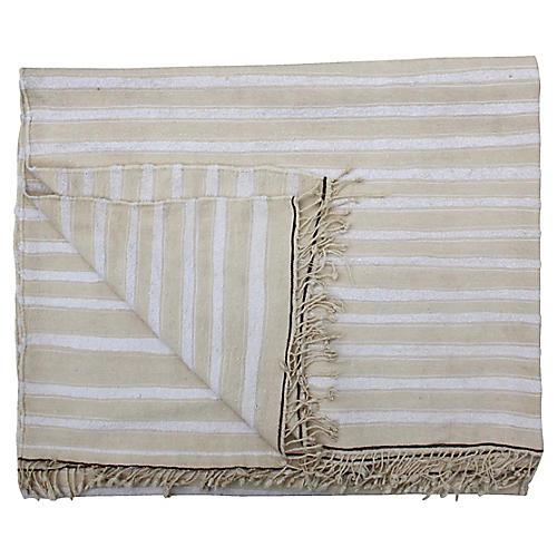 Moroccan Berber Blanket