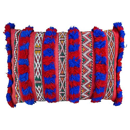 Moroccan Pillow Sham