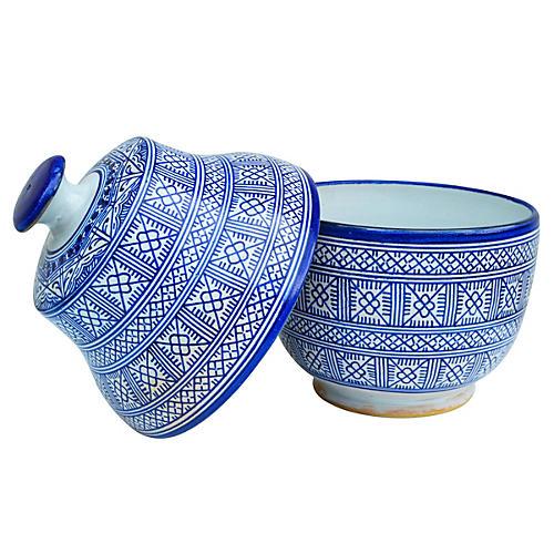 Moroccan Jar