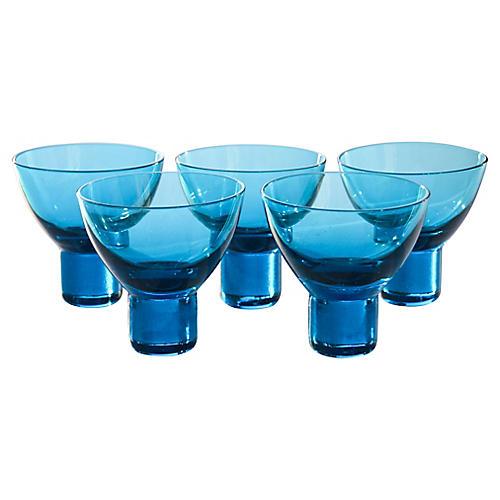 Blue Glasses, S/5