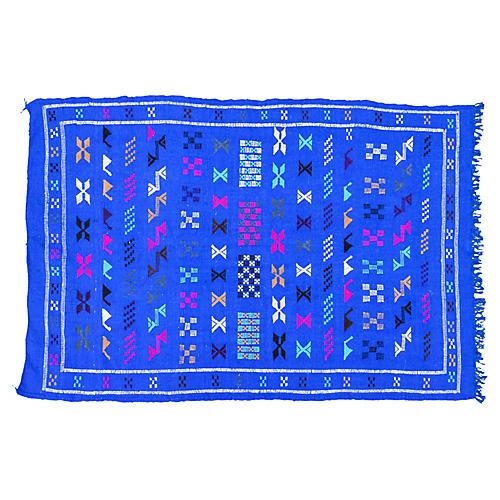 Moroccan Rug, 3'3'' x 4'10''