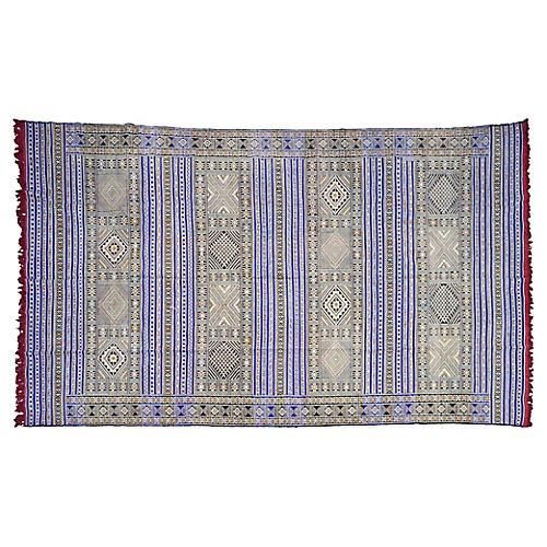 Moroccan Rug, 9'4'' x 15'10''