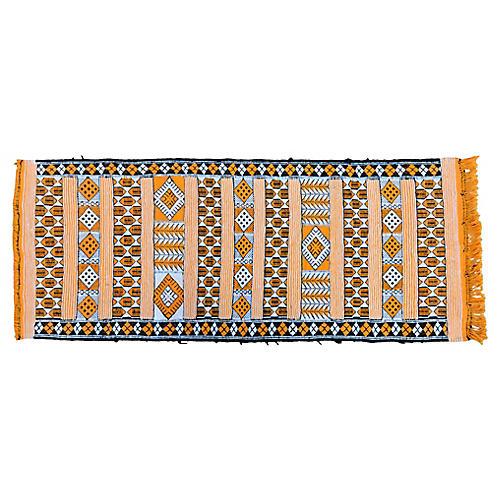 Moroccan Rug, 1'10'' x 4'8''