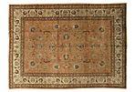 Persian Tabriz,  12'2'' x 8'8''