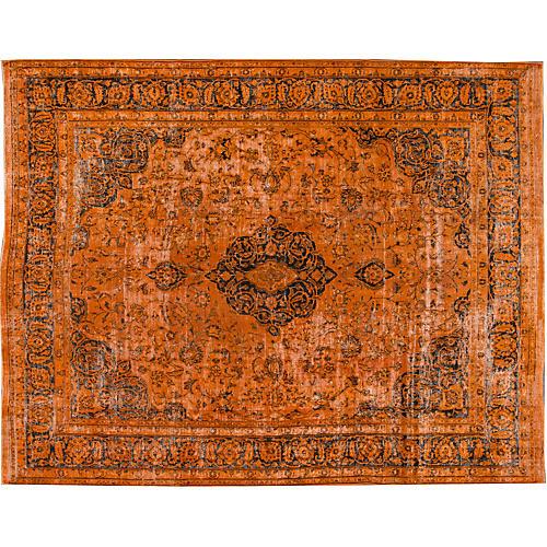 Antique Persian, 12'2'' x 9'8''