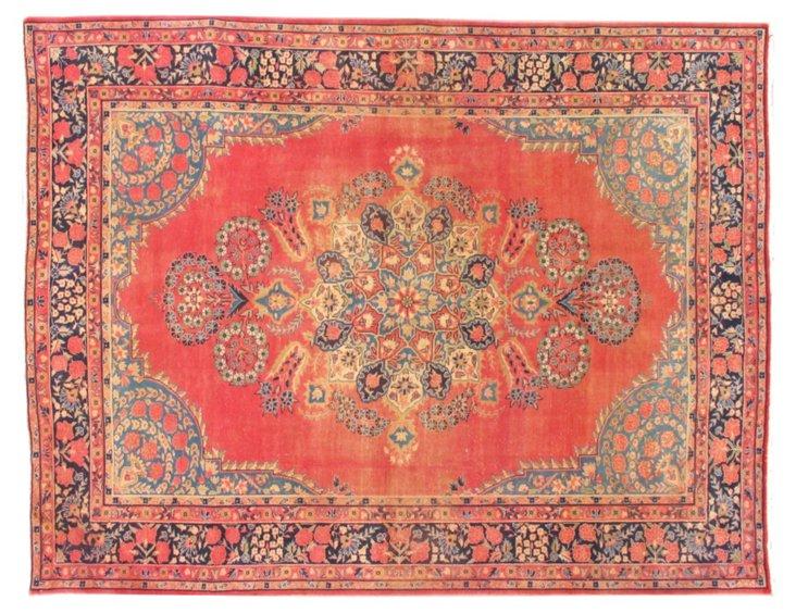 "Persian Mahal, 8' x 10'4"""