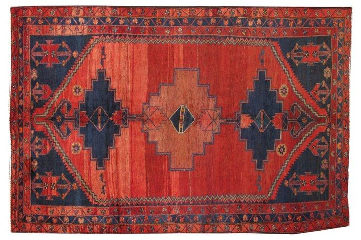 Antique Persian Rug, 7'5'' x 10'5''