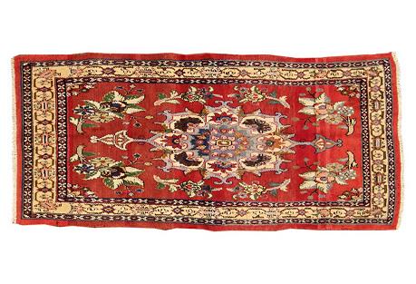 Persian Rug, 3'4
