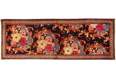 Persian Rug, 2'3