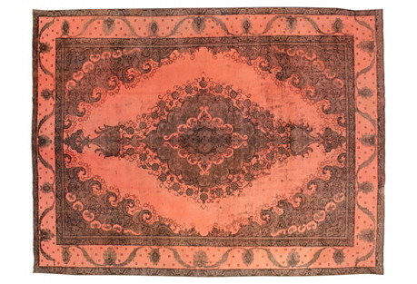 Kerman Carpet, 9'5