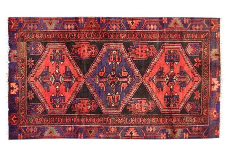 Persian Rug, 3'5
