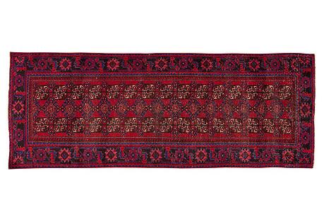 Persian Rug, 3'8