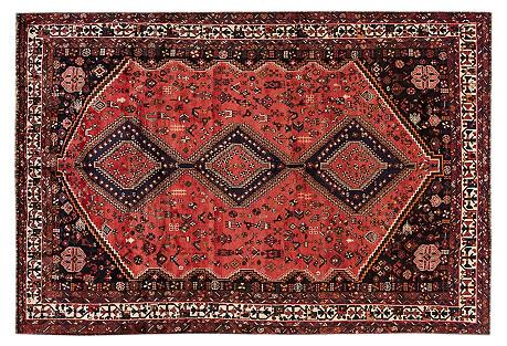 Persian Shiraz, 7'4