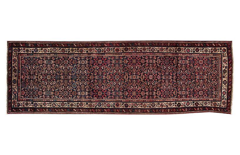 Persian Hamadan Rug, 3'2