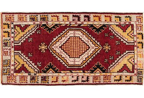 Red Anatolian, 2;6