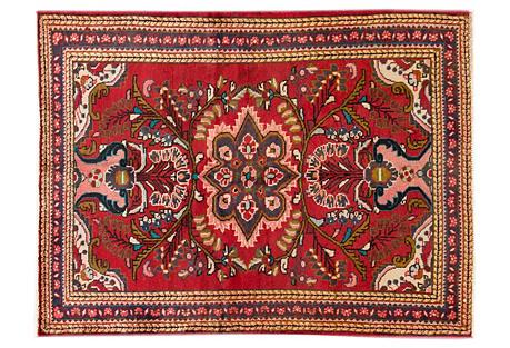 Vintage Persian, 3'9