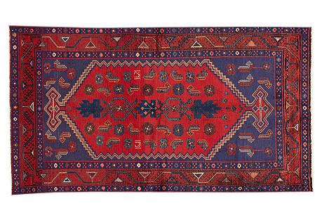 Vintage Persian, 3'7