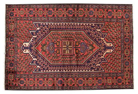 Persian Hamadan, 4'5